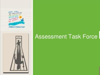 Assessment Task Force