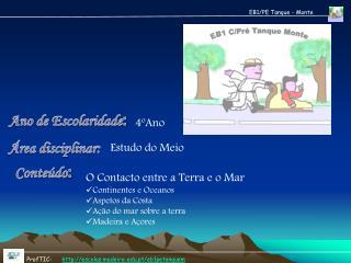 EB1/PE Tanque - Monte