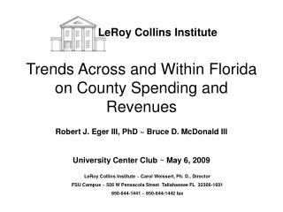 LeRoy Collins Institute