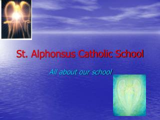 St. Alphonsus Catholic School