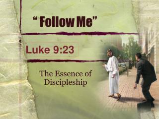 � Follow Me�
