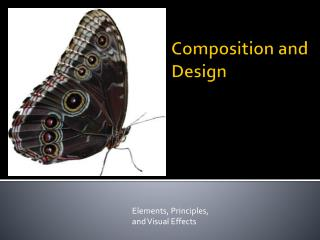 Composition and Design