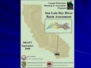 San Luis Rey Profile