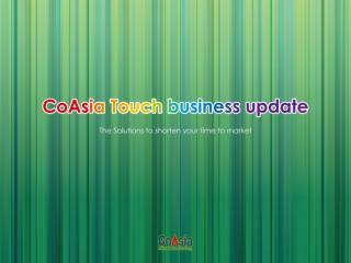 Company founded in 1997 in Taipei, Taiwan