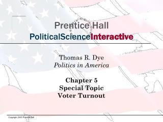 Prentice Hall PoliticalScience Interactive