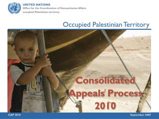 Occupied Palestinian Territory