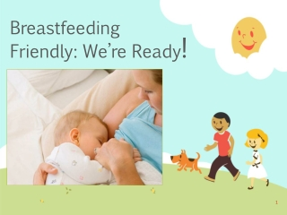 10 Steps  to Support Breastfeeding Mothers