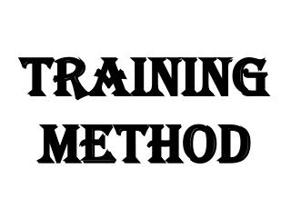Training for Cardiovascular Endurance