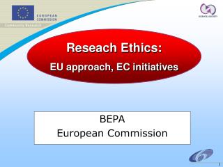 BEPA European Commission