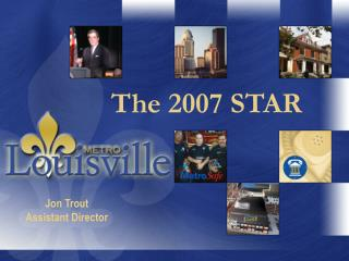 The 2007 STAR