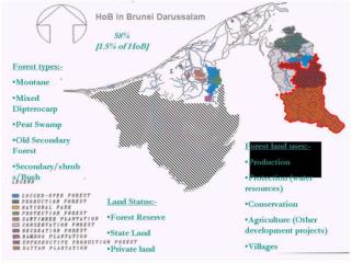 Brunei HoB�s  Genealogy