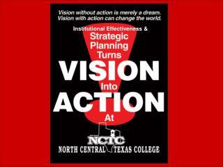 Institutional Effectiveness &