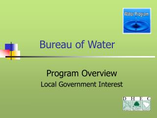Bureau of Water