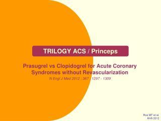 TRILOGY ACS / Princeps