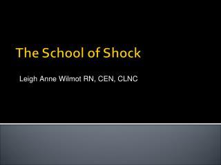 Leigh Anne Wilmot RN, CEN, CLNC
