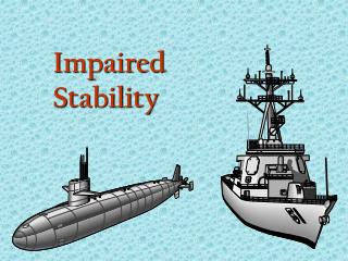 Impaired  Stability