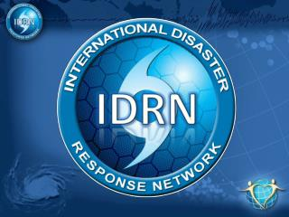 International Disaster Response Network