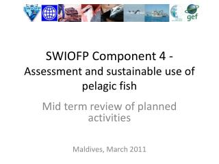 SWIOFP Component 4 -  Assessment and sustainable use of pelagic fish