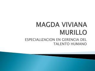 MAGDA VIVIANA MURILLO