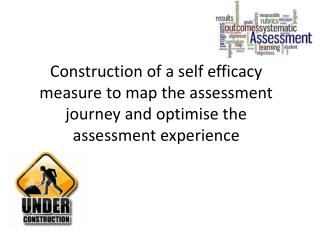 Assessment self efficacy