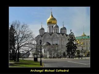 Archangel Michael Cathedral