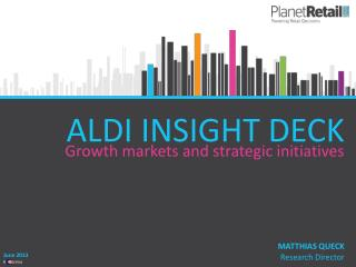 ALDI INSIGHT DECK