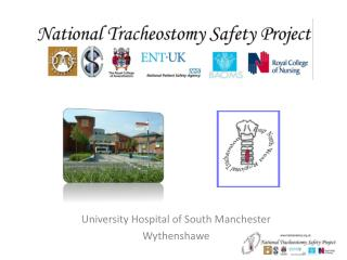 University Hospital of South Manchester Wythenshawe