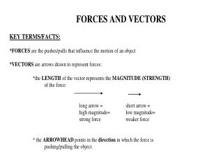 EXAMPLES: FLIGHT AND MOVING VEHICLES