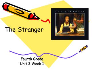 Fourth Grade Unit 3 Week 1
