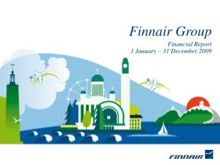 Finnair Group