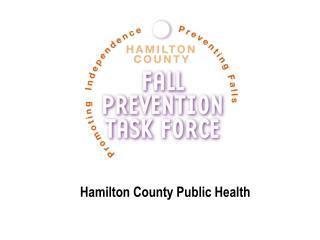 Hamilton County Public Health