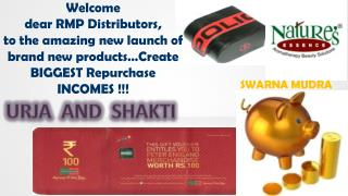 Welcome  dear RMP Distributors,