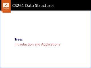 CS261 Data Structures