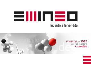 Emineo è una società di consulenza che propone idee, strategie