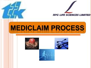Mediclaim  process