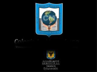 """Colegio La Merced   I.E.D. """"Pensamiento y acción para la transformación social"""""""