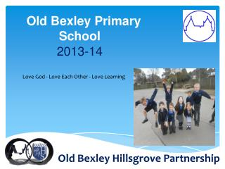 Old Bexley Primary School 2013-14