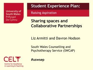 Student Retention: Sharing Good Practice