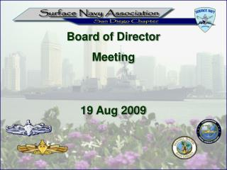 19 Aug 2009