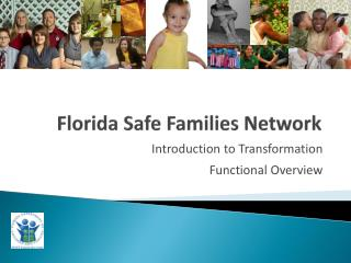 Florida Safe Families Network
