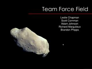 Team Force Field