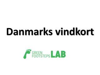Danmarks vindkort