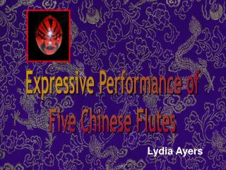 Lydia Ayers