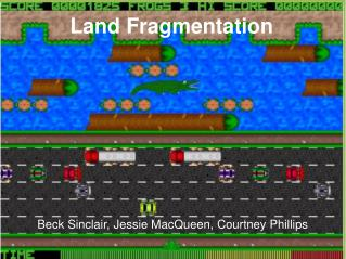 Land Fragmentation