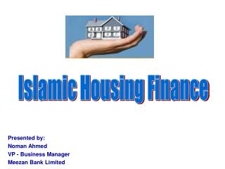 Islamic Housing Finance