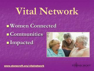 Vital Network