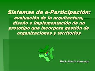 Rocío Martín Hernando