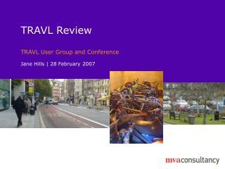 TRAVL Review