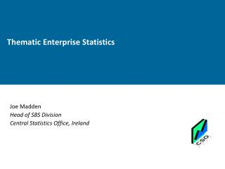 Thematic Enterprise Statistics
