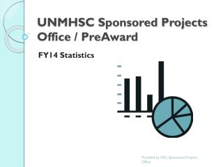 UNMHSC Sponsored Projects Office / PreAward